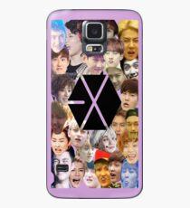 Exo Derp Case/Skin for Samsung Galaxy