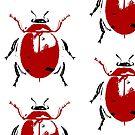 Sketch Bug - Lady Bird by AndrewBerry