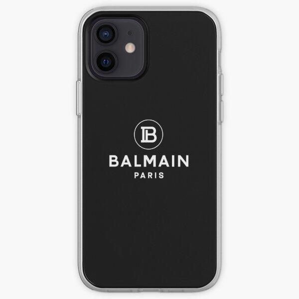 MÁS VENDIDO - Marca de moda superior Funda blanda para iPhone