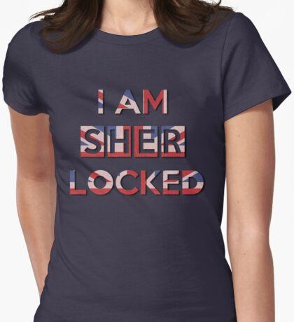 I Am Sherlocked T-Shirt
