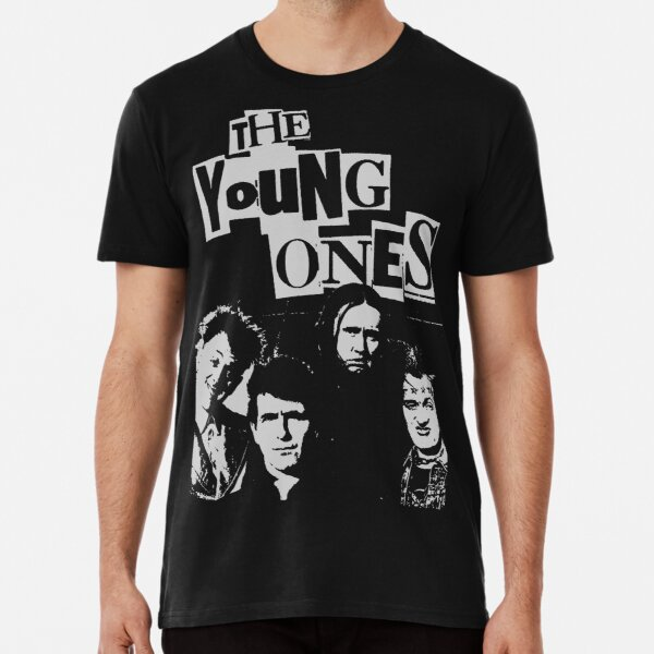 The Young Ones Premium T-Shirt