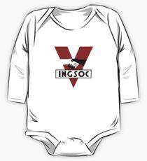 INGSOC One Piece - Long Sleeve