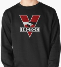 INGSOC Pullover