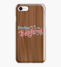 Have a Zip-a-dee-doo-dah day! iPhone Case/Skin