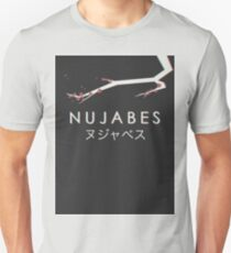 Nujabes 3D Blossom T-Shirt