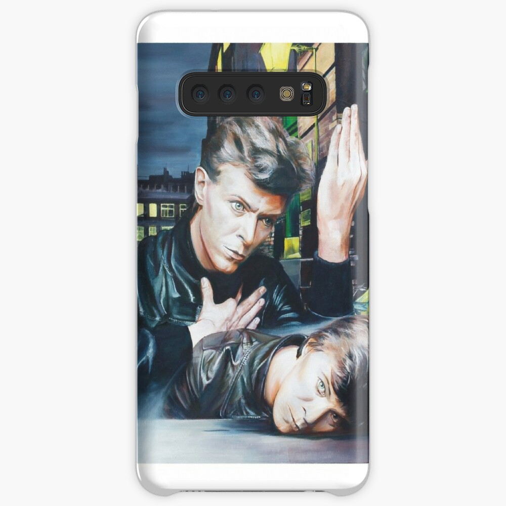 Graffiti Case & Skin for Samsung Galaxy