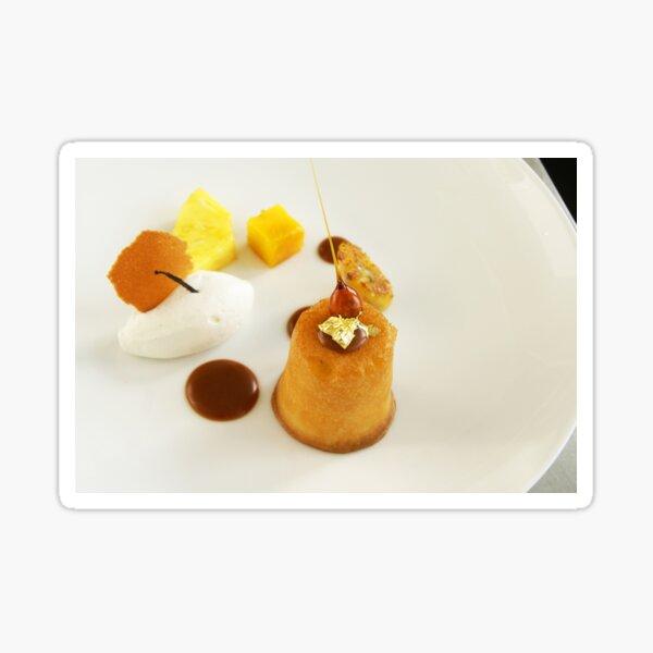 Culinary photo Sticker