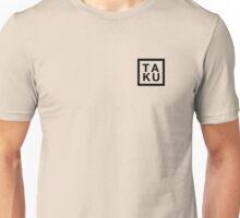 Tribute To Ta-Ku Creme Unisex T-Shirt