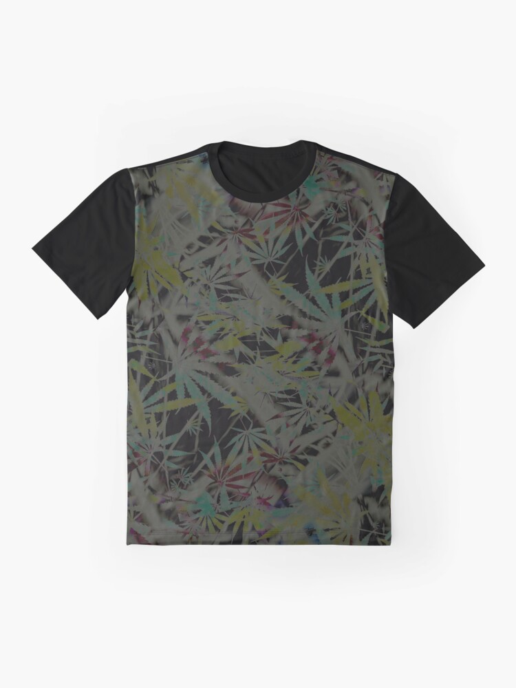 Alternate view of beautiful plant 2b Graphic T-Shirt