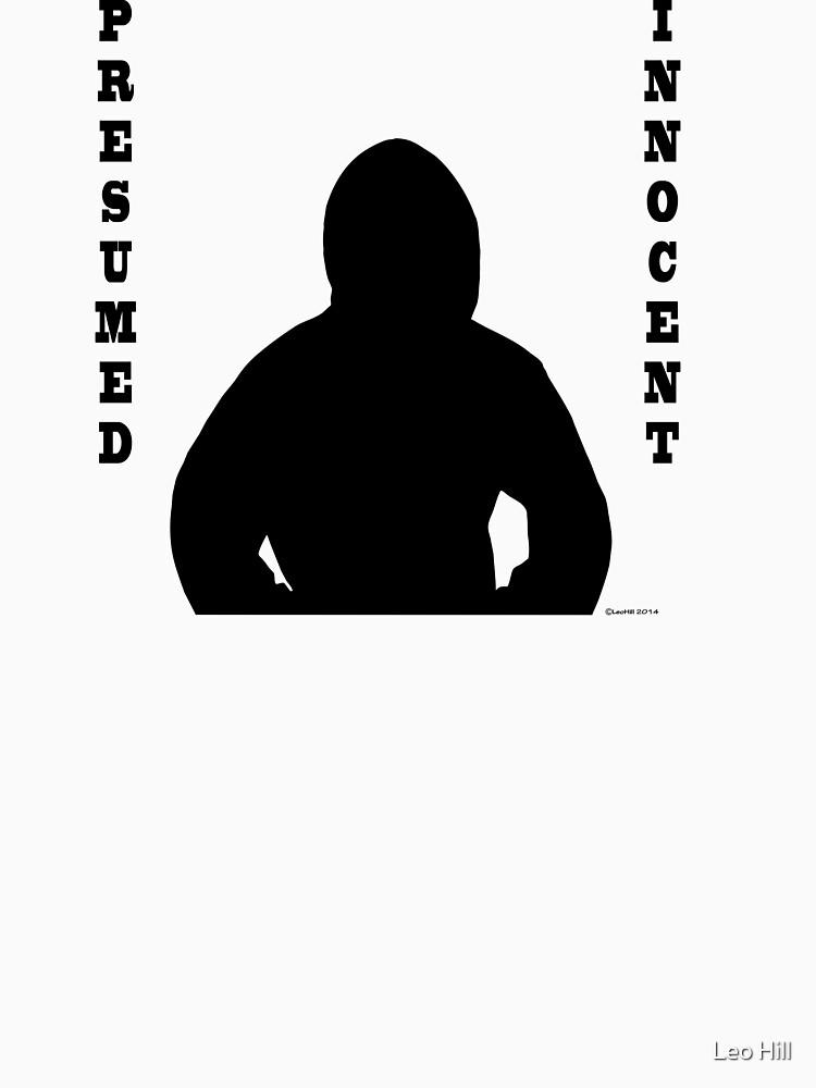 Presumed Innocent #1 by TenThirty