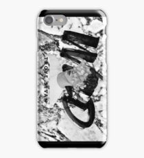 Marble WILD Cover from Troye Sivan  iPhone Case/Skin
