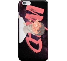 Galaxy WILD Cover from Troye Sivan  iPhone Case/Skin