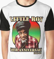 Little Roy Graphic T-Shirt