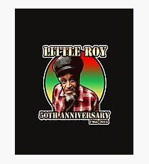 Little Roy Photographic Print