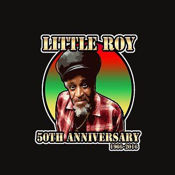 Little Roy by Lukesta