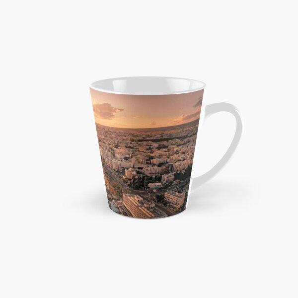 Dreamy Sunset - Limassol Cyprus Tall Mug