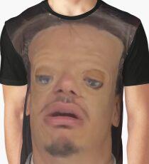 Hannibal? Graphic T-Shirt