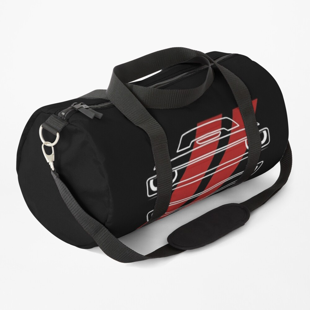 DODGE CHALLENGER Duffle Bag