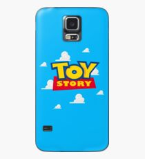 Toy Story Case/Skin for Samsung Galaxy
