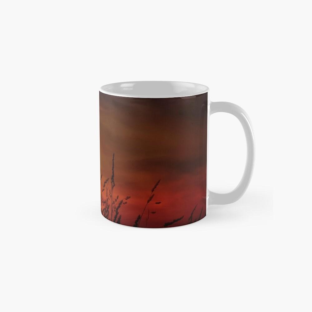 Nocturnal Sunset Mug