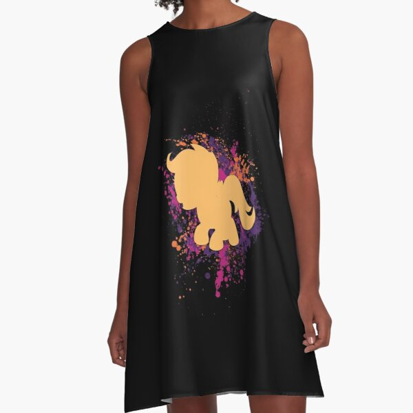 Scootaloo A Line Dress By Tardifice Redbubble 6,140 likes · 63 talking about this. scootaloo a line dress by tardifice redbubble