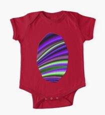 Abstract Fractal Colorways 01PL Kids Clothes