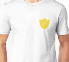 Harry Potter Hufflepuff Hogwarts House Prefect Badge Unisex T-Shirt