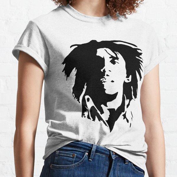 Bob Marley Classic T-Shirt