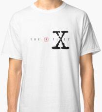 The X Files Classic T-Shirt