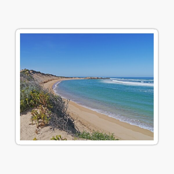 Beachport, South Australia Sticker