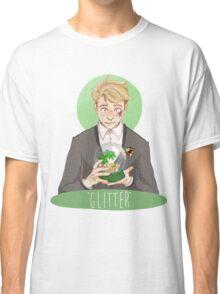 """""""Glitter"""" Classic T-Shirt"""