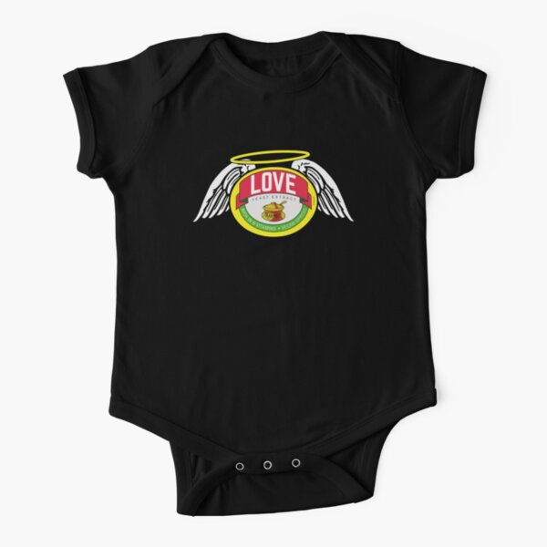 Marmite, Love It Or Hate It Short Sleeve Baby One-Piece