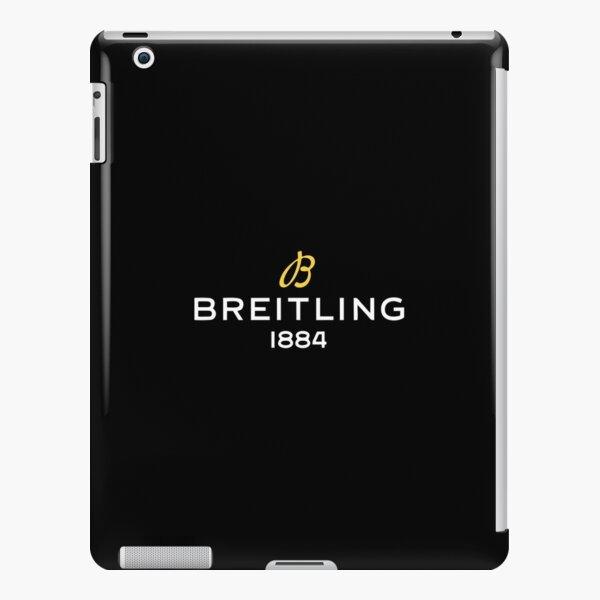 BEST SELLING - Breitling Logo iPad Snap Case