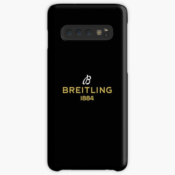 BEST SELLING - Breitling Logo Samsung Galaxy Snap Case
