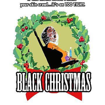 Black Christmas - Original Slasher by Faction