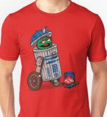 OS-CR T-Shirt