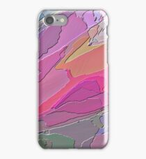 Chipped Paint iPhone Case/Skin