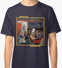 Space Mashup Classic T-Shirt