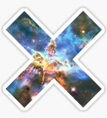 God's Domain | Mathematix by Sir Douglas Fresh Sticker