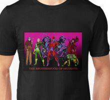 The Brotherhood of Mutants I Unisex T-Shirt