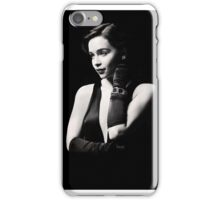 Breakfast at Tiffany's  iPhone Case/Skin