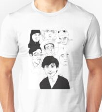 Filthy Frank Sketch Art T-Shirt