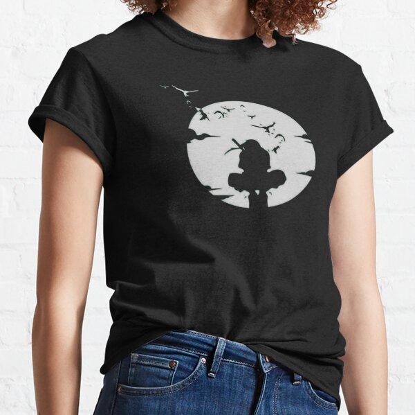 i-tachi et lune T-shirt classique