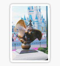 Dumbo Sticker