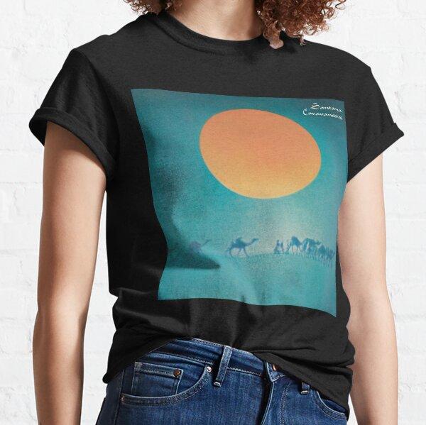Santana Caravanserai Classic T-Shirt