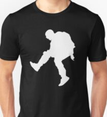Yeezy Jumpman Kanye West Unisex T-Shirt