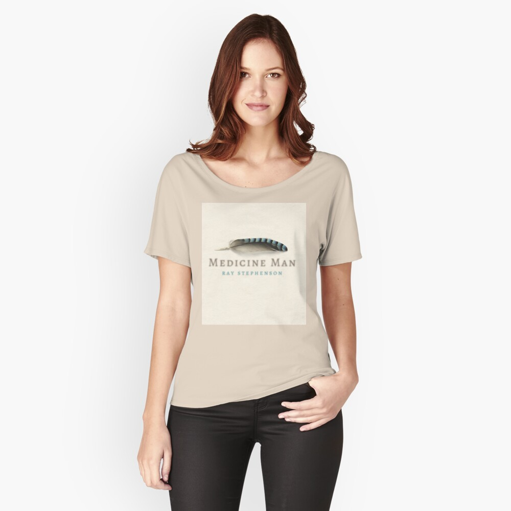 Medicine Man Relaxed Fit T-Shirt
