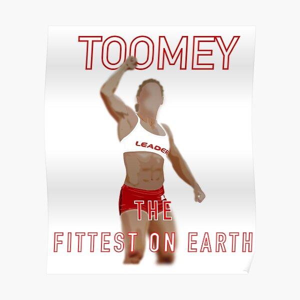 Tia Claire Toomey  Poster