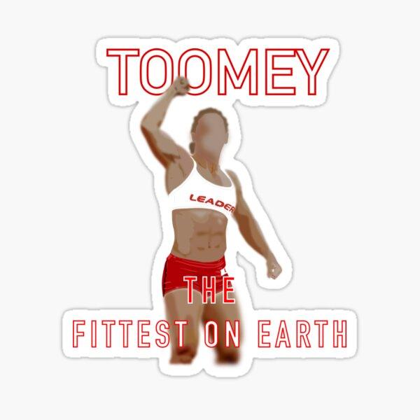 Tia Claire Toomey  Sticker