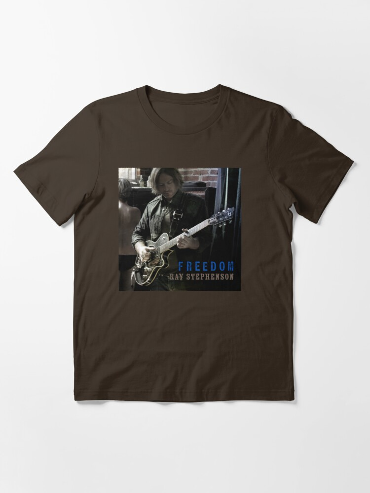 Alternate view of Freedom Essential T-Shirt